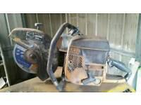 Steel saw