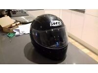 MT Thunder Motorcycle Helmet XXXL - £30