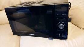 AMBIANO MICROWAVE OVEN
