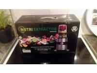 Nutri Extractor