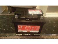 3 heavy duty diesel batterie