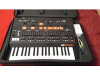 Korg ARP Odyssey (Rev 3) -Excellent condition with Case. Please read the ad before contacting.