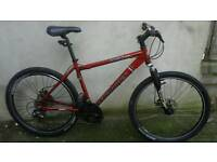 Gents Town Bike MTB (hardly used)