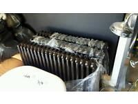 Radiators Cast Iron