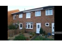 3 bedroom house in Wodehouse Walk, Newport Pagnell, MK16 (3 bed)