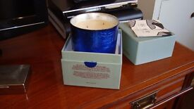 Brand New unused Cire Trudon Bethleem 800g candle
