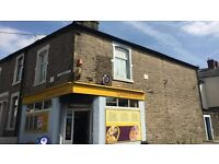 Great Business Opportunity Running OFF LICENCE& GROCERY BUSINESS LEASE FOR SALE.