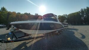 2013 Chaparral  277SSX 8.2MAG