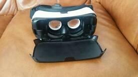 Samsung VR goggles