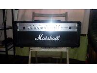 Marshall MG100HCFX