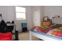 Two large double bedroom period apartment close to Vauxhall and Oval underground stations