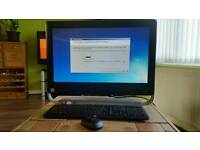 HP smart touch 520