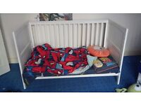 Mothercare Cot / Bed