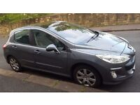 Peugeot 308 SE with with Panoramic Sunroof and lots more