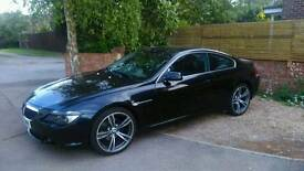 Bmw 630 for sale. Reduced to sell.