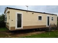 Static caravan for sale on devon bay holiday park Torbay area. pet friendly 11 month site