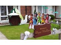 Galaday Garden Decorations