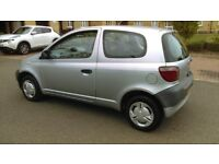 Toyota Yaris in Colchester for sale