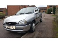 Automatic, Great Condition *** Only 24250 Miles***