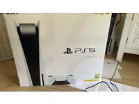 PlayStation 5 bundle, Extra controller With receipts.