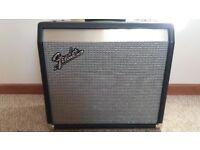 Fender 1x12 100 Watt Loaded Cabinet. PRICE REDUCED