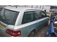 breaking fiat stilo estate all parts available