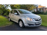 2008 (58) Vauxhall corsa life CDTI Diesel excellent condition