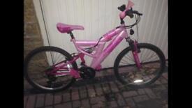 Girls/ladies bike. Avigo Eclipse