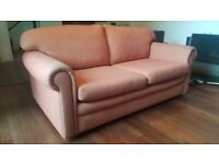 Free Laura Ashely Sofa Bed: Collection Only