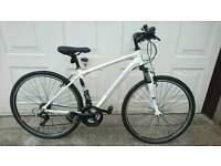 Dawes unisex Hybrid bike