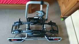 Thule bike rack carrier tow bar cycling