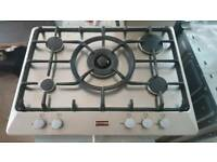 Stoves 5 Burner Gas Hob - Great Condition