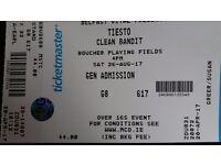 Vital Ticket