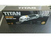 Titan Muilti-cutter cutter
