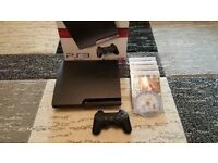Playstation 3 - 120GB