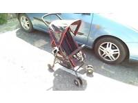 Small buggy