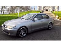 BMW 530 i SE AUTO - MSPORT SPEC