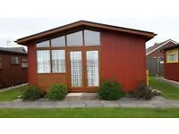 6 berty holiday chalet to let