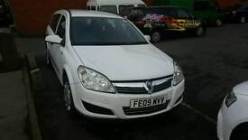 vauxhall astra 2009 available!!
