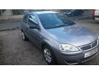 Vauxhall Corsa 1.0l life, ideal first car, great condition