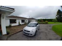 Suzuki Swift 1.3 Sports Leather very clean no faults FSH not a Mercedes AUDI BMW Ford vauxhall