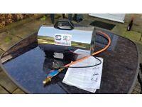 Propane space heater 10KW SIP Fireball 40S