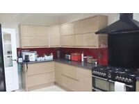 double room in high spec house