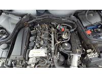 Mercedes-Benz C Class 2.1 C220 CDI, Elegance Reg 56, 5dr