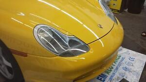 Car / Truck Clear Bra Paint Protection Film - PPF - Pro Install