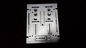 Kam GM25 Special Edition DJ Mixer