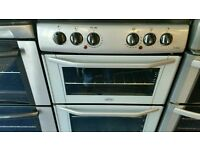 Belling electric cooker for sale. Free local delivery
