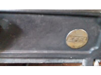 Wood Burner Multi fuel EFA in great condition
