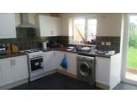 Furnished Double Room in a Large Three bedroom Semi Detached house in a Quiet Location