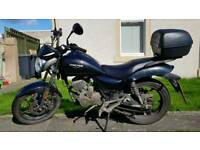 Zontes mantis 125 learner legal